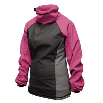 AFFEM - Aquafleece Female Ma (Size: 8 (Ladies), Col: Pink)