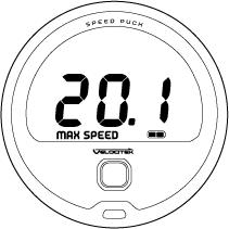 speedpuck-maxspeed-mode