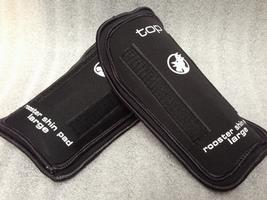 Rooster Shin Pad