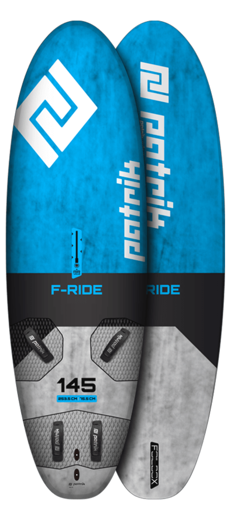 PATRIK F-Ride Boards