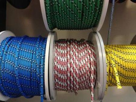 3mm Double Braid Dyneema Core Rope Control Line.