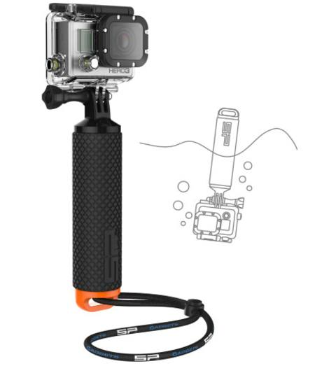 SP Gadgets Dive Bouy for GoPro