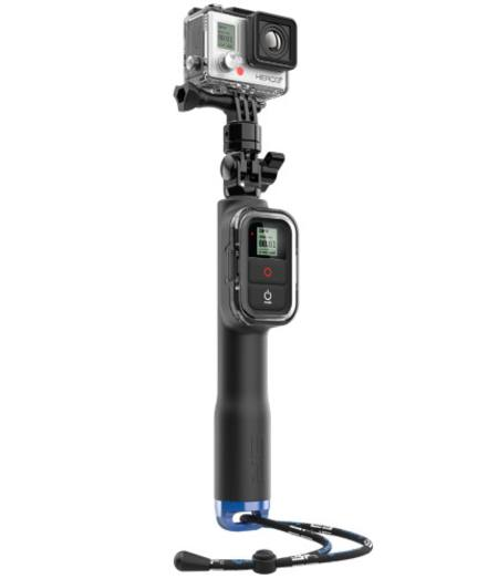 "SP Gadgets Remote Pole 23"" for GoPro"