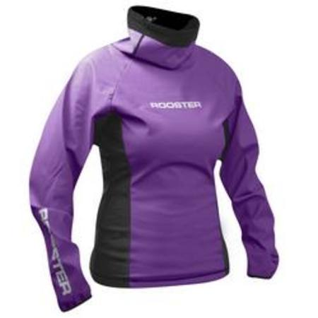 Rooster Aquafleece Female - Pink or Lilic or Purple