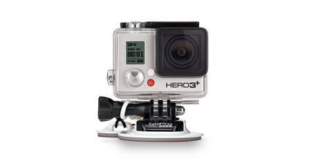 GoPro Surf Mounts Pack of 2