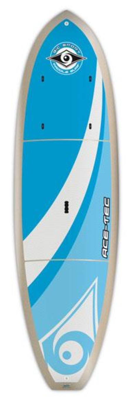 "Bic 10'0"" Cross Fitness ACE-TEC"