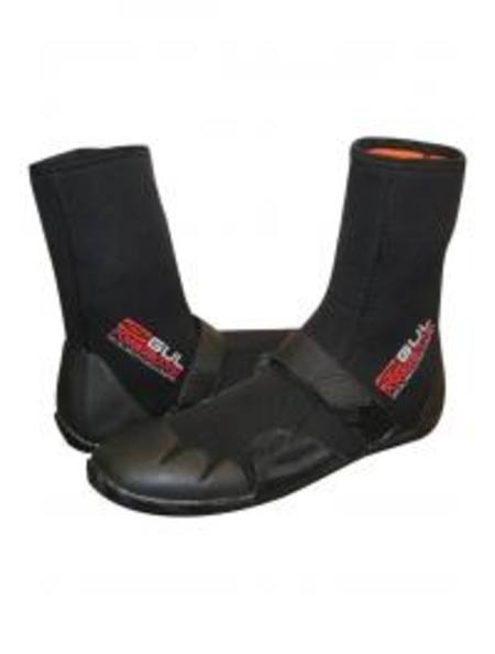 GUL Strapped Power Boot 5mm