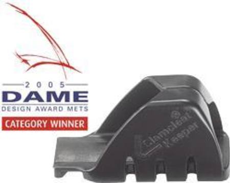 ClamCleat Keeper for Mk2 Racing Juniors