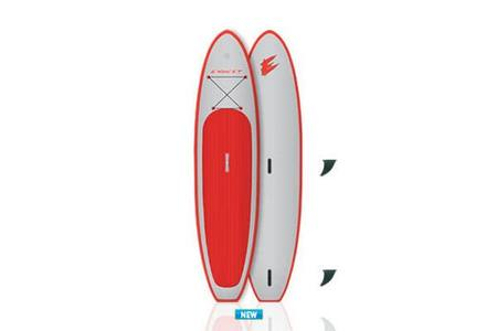 Exocet Discovery 10'6 Inflatable paddle board