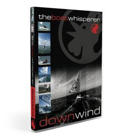 Buy Boat Whisperer Downwind DVD (PAL) in NZ.