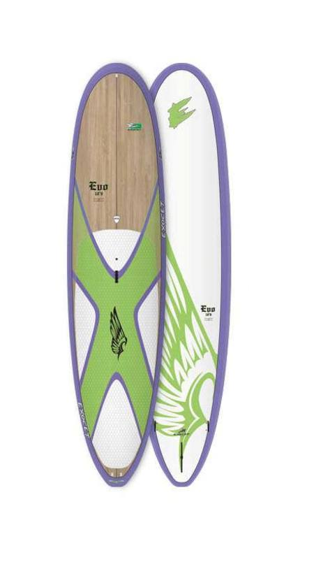 "Buy Exocet EVO Stand Up Paddle Board 10'9"" in NZ."