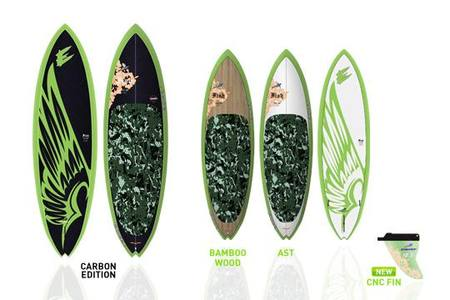 "Buy Exocet Fish 8'11 x 30"" in NZ."
