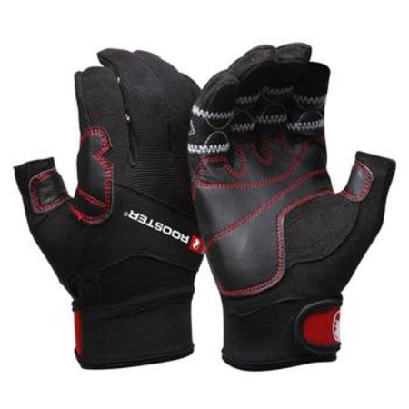 Rooster Pro Race 2 Finger cut Glove
