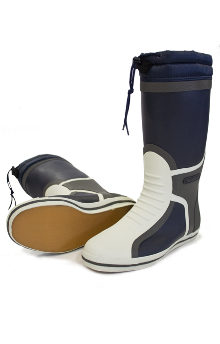 Buy GUL Full Length Deck Boots in NZ.