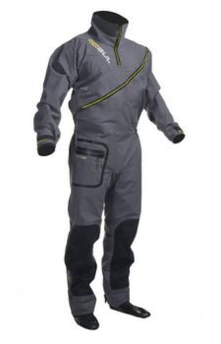 GUL Drysuit Shadow Front Zip