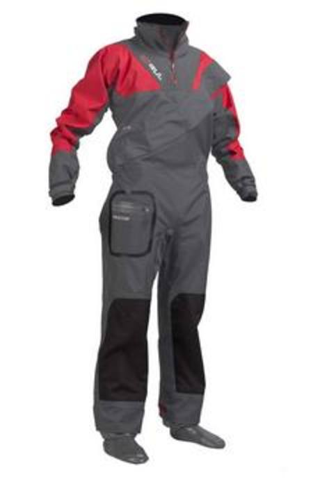 GUL Drysuit Shadow Eclips JUNIOR