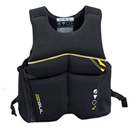 Gul EVO2 Buoyancy Aid - NEW