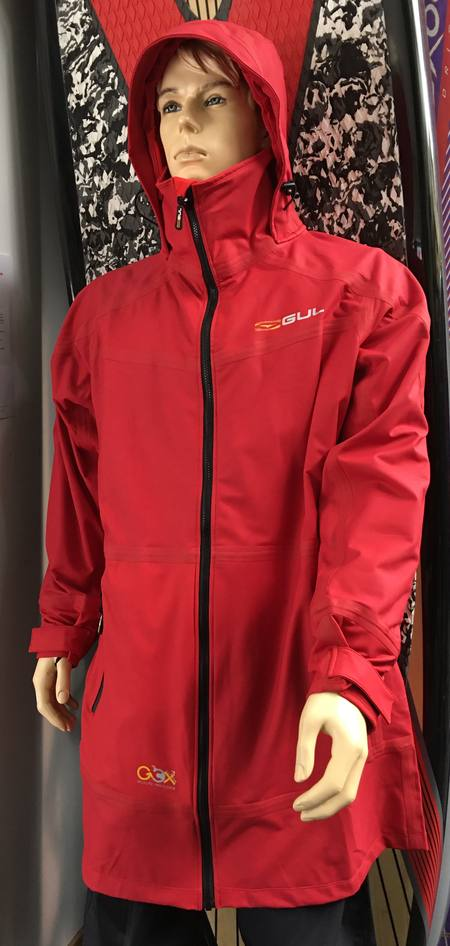 Buy GUL Racelite Rigging Jacket in NZ.
