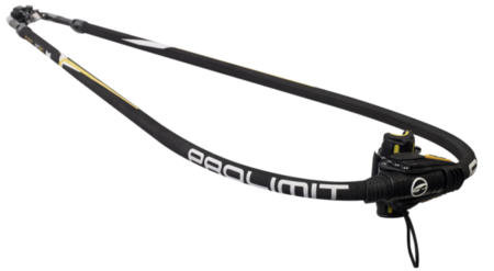 Pro Limit Alloy/Carbon Hybrid Boom