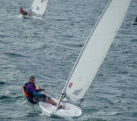 Buy Rooster/ Holt Laser® STANDARD  Replica Sail MK11 in NZ.
