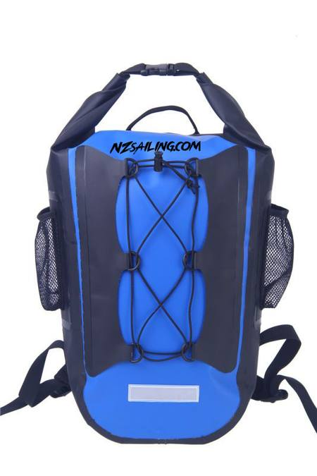 Buy NZ Sailing Dry Back Pack 30lt in NZ.
