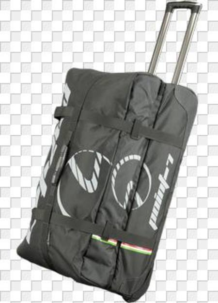 Point 7 Travel luggage