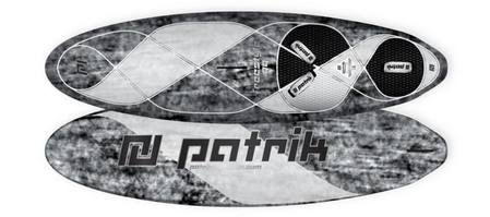 PATRIK FreeStyle Boards