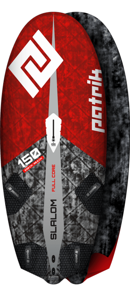 PATRIK Slalom Boards - Foil Ready