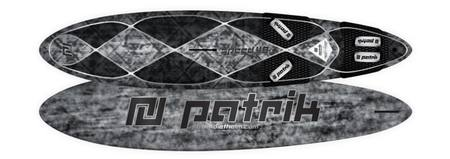 PATRIK Speed Boards