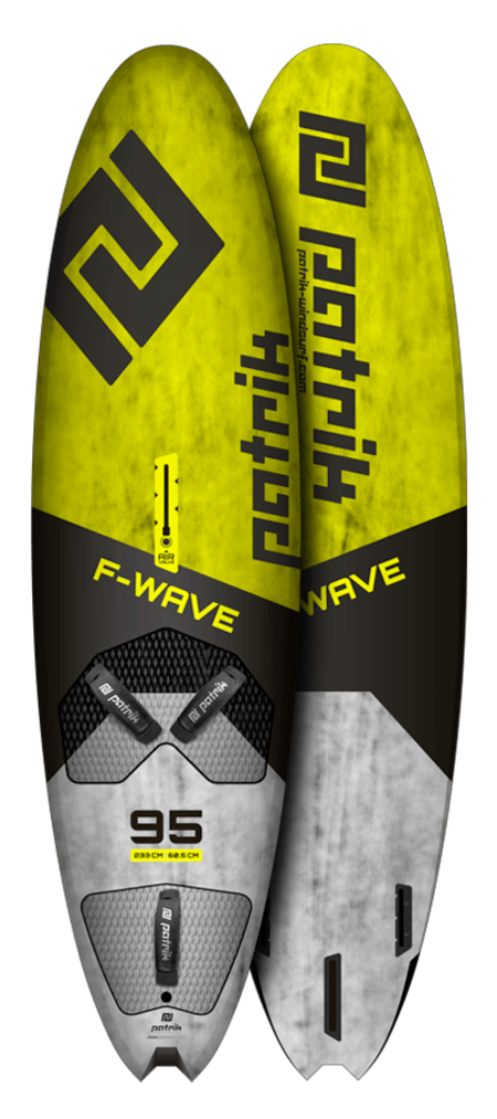 PATRIK Wave Boards