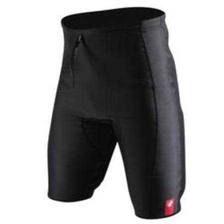 Rooster Armour LITE Shorts - Padded short and will take the Rooster Hiking Pads.