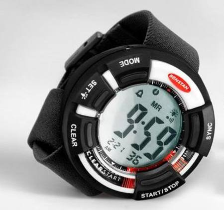 Ronstan Clear Start Race Timer/Watch - Great Value