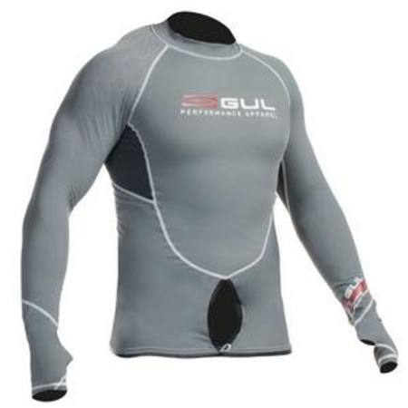 Buy Code Zero Pro Sailing L/S Rashguard with Trapeze Harness Hook Hole UPF50 in NZ.