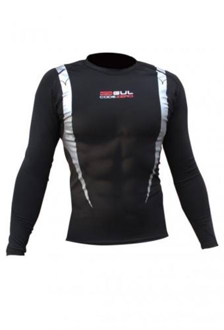 GUL Code Zero Power Matrix Compression Top