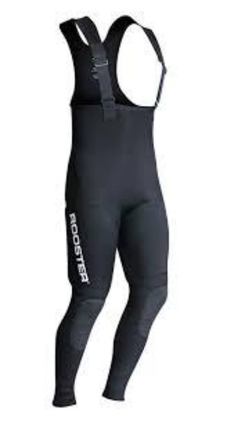 Rooster Pro Hikers - Full leg protection - Great Value