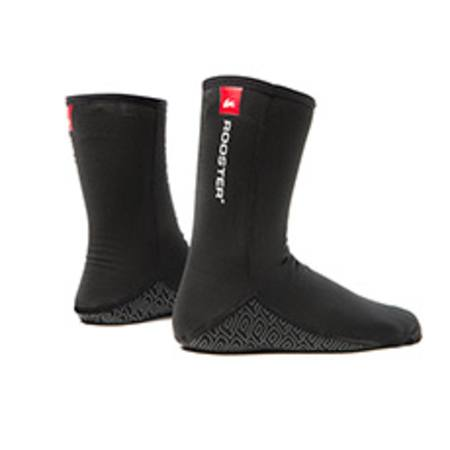 Rooster Poly Pro Socks - Ultimate Foot Base Layer