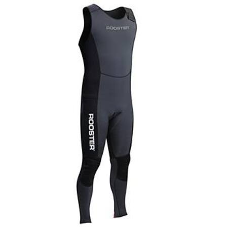 Buy Rooster ThermaFlex Long John Wetsuit in NZ.