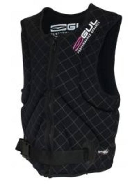 GUL Shadow Neoprene Impact Vest - Ladies