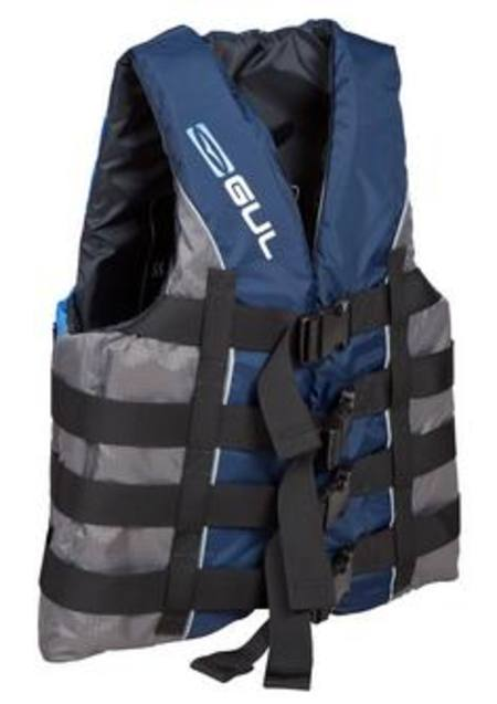 GUL Impact Vest - fantastic value!