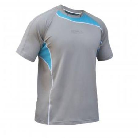 Code Zero Short Sleeve T-Shirt - Quick dry and breathable