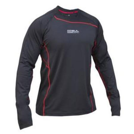 Code Zero Long Sleeve T-shirt - Quick dry and breathable