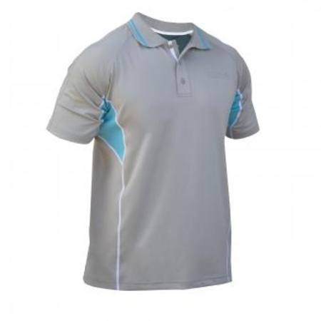 Code Zero Mens Polo Shirt - Quick dry and breathable