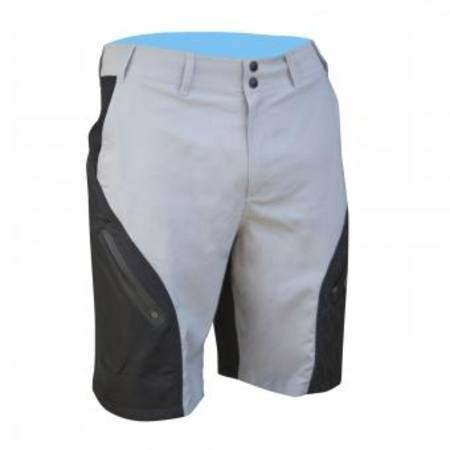 Code Zero Mens Shorts - Quick dry and reinforced seat