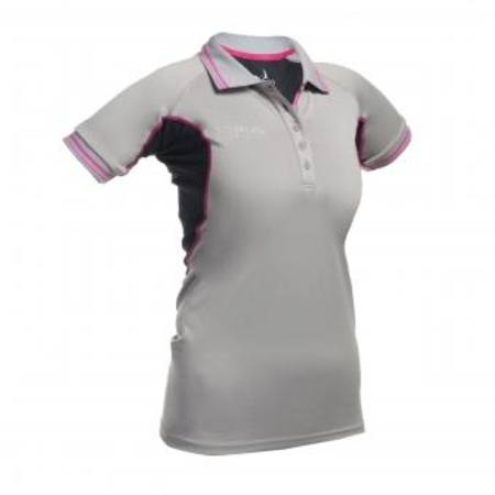 Code Zero Ladies Polo Shirt - Quick dry and breathable