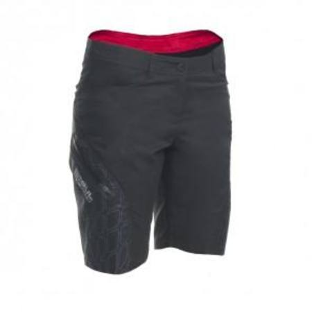 Code Zero Ladies Shorts - Quick dry and reinforced seat