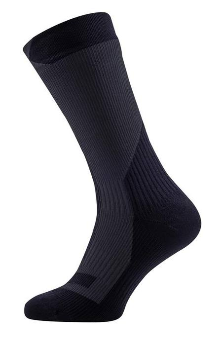 SealSkin Trekking Sock THICK MID