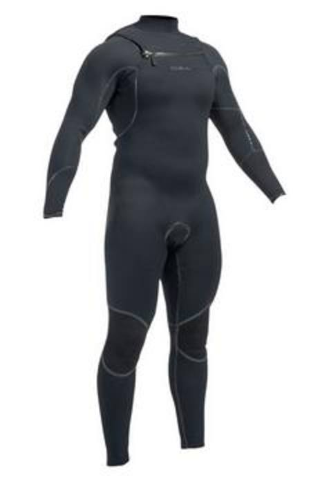 Gul Viper  Elite 4/3 BS Chest Zip Wetsuit