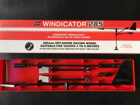 Windicator W285 Off-Shore Racing