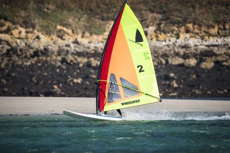 Shop by brand > Exocet > Windsurf Boards - New Zealand Sailing