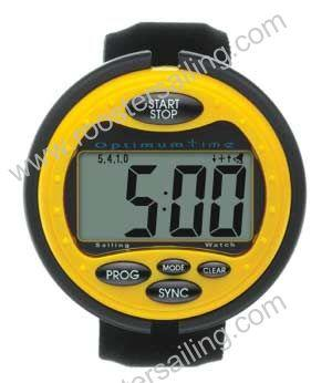 SWO - Optimum Time Series 3 Yacht Timer : The Big Yellow